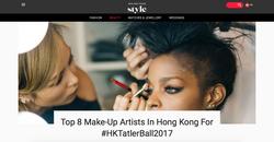 HK Tatler | August 2017