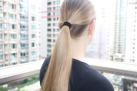 SUMMER HAIRSTYLES FOR HONG KONG WEATHER
