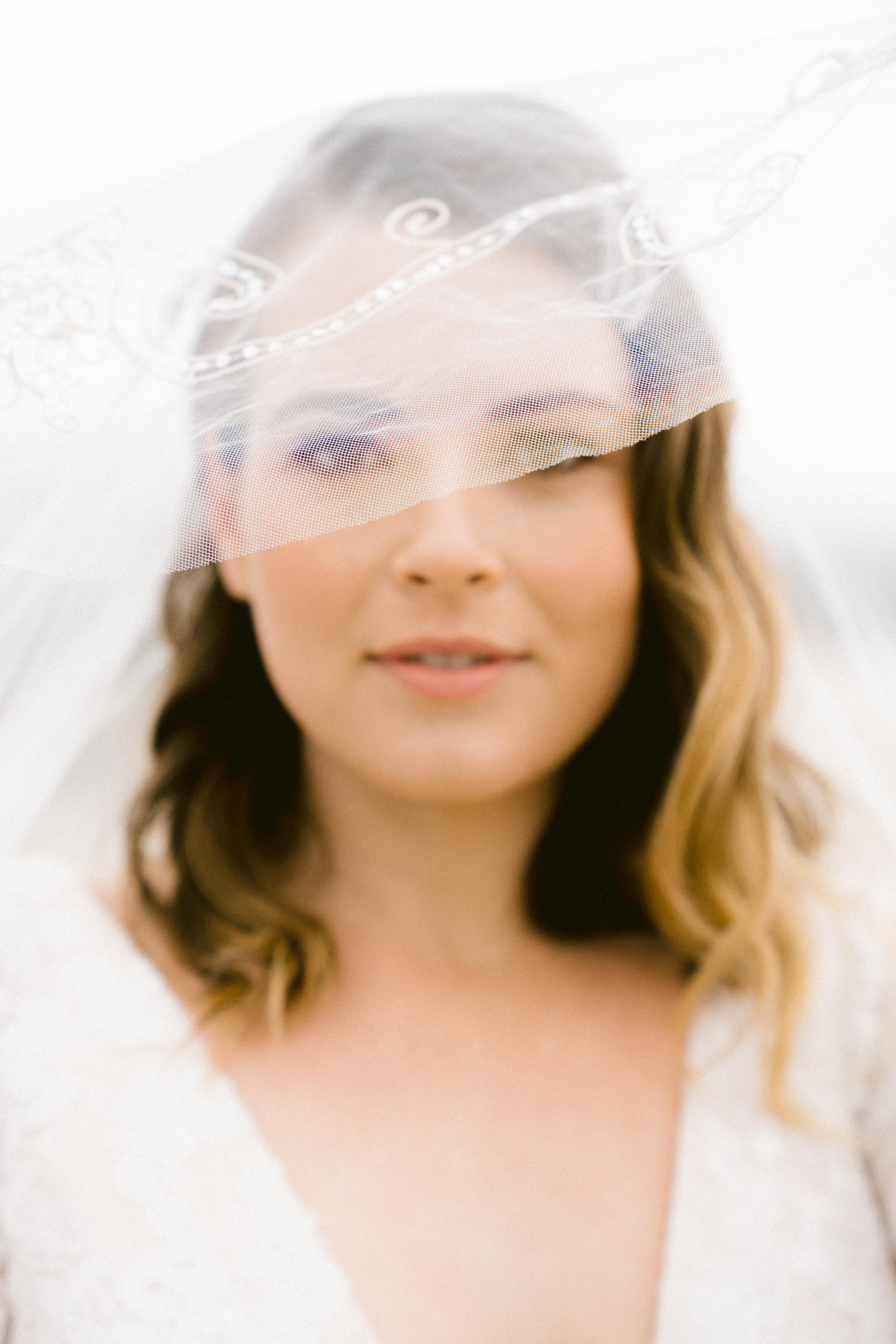 Santa Barbara Bridal Hair and Makeup