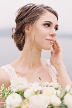 LA Bridal Hair and Makeup