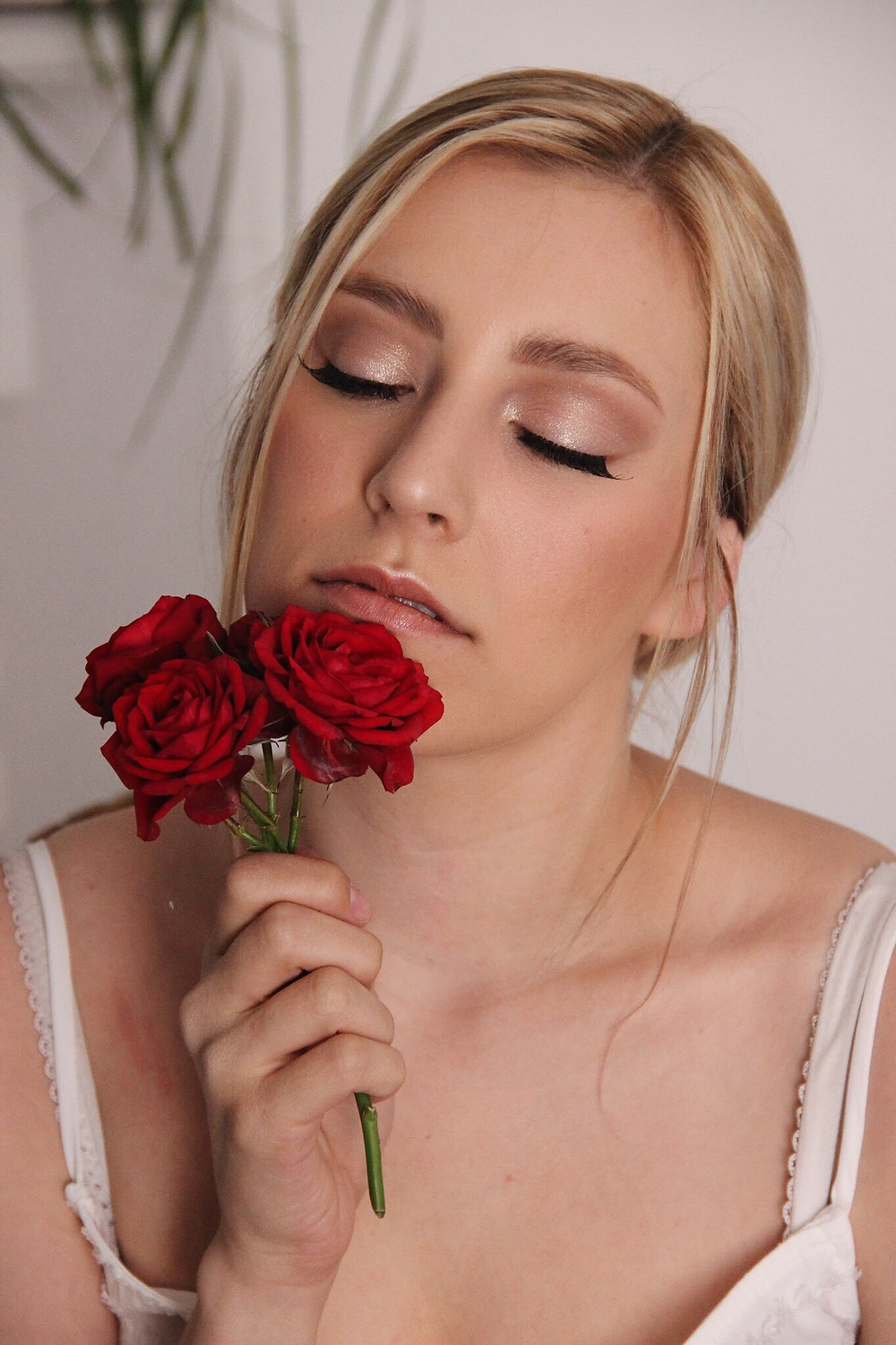 Bridal Makeup Artist in Ventura