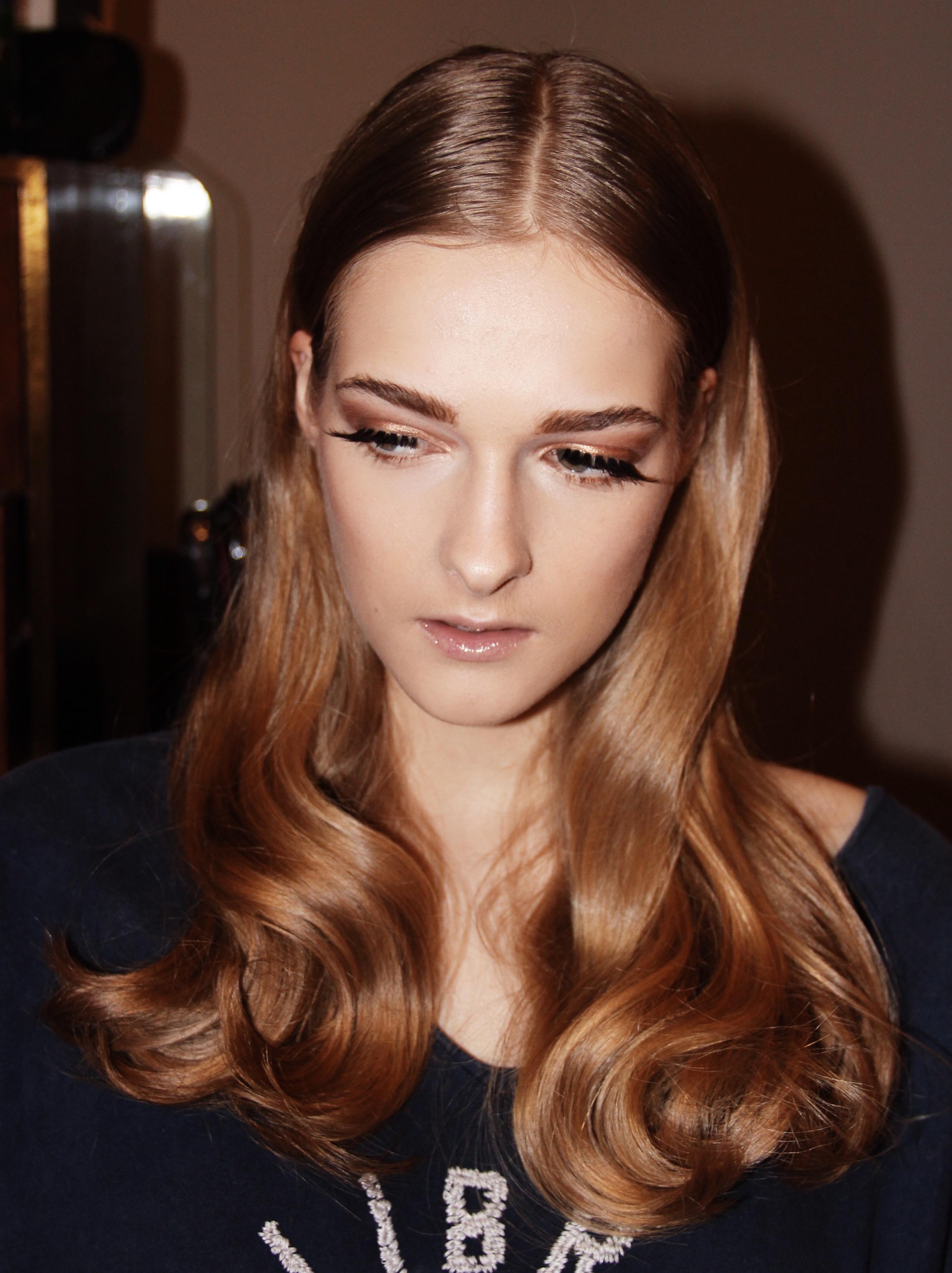 Hair and Makeup_After