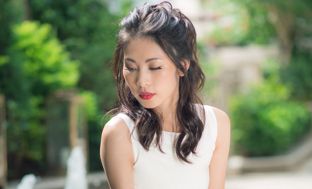 Hong Kong Bridal Hair and Makeup Artist