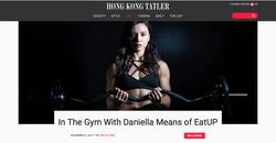 HKTatler | November 2017