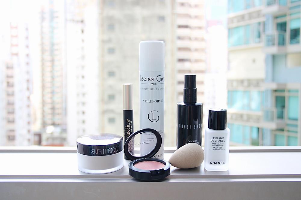 Bridal Makeup in Hong Kong