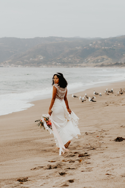 Santa Barbara Bridal Hair and Makeup Artists