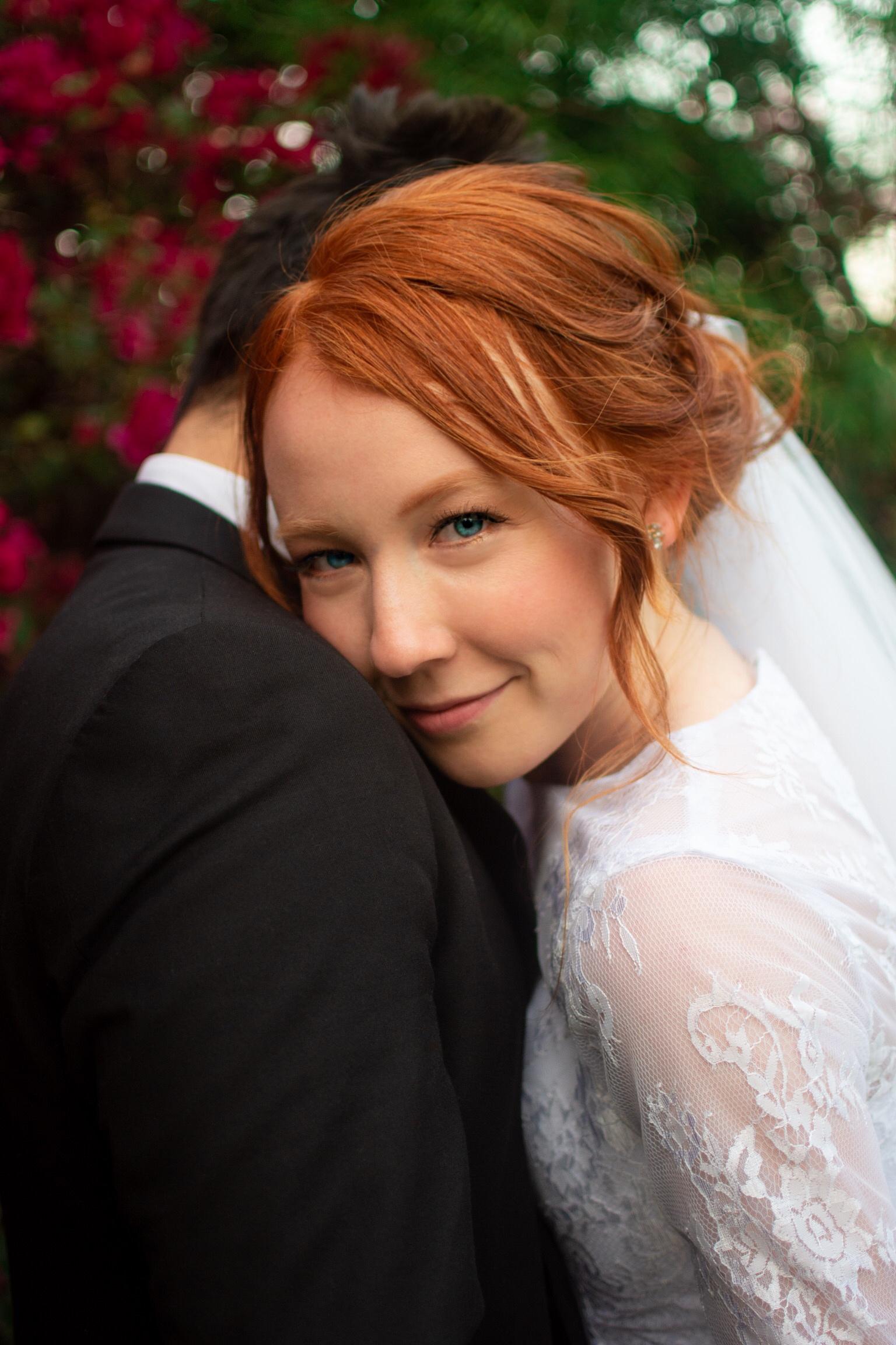 Bridal Hair and Makeup Artist in LA