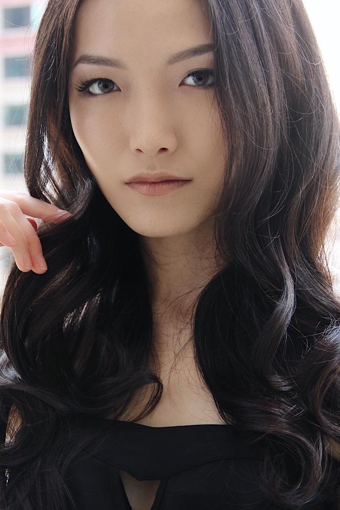 Hair and Makeup in Hong Kong