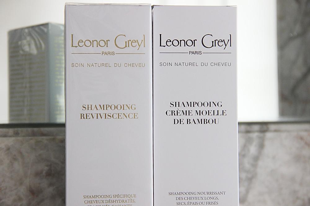 All natural shampoo in Hong Kong