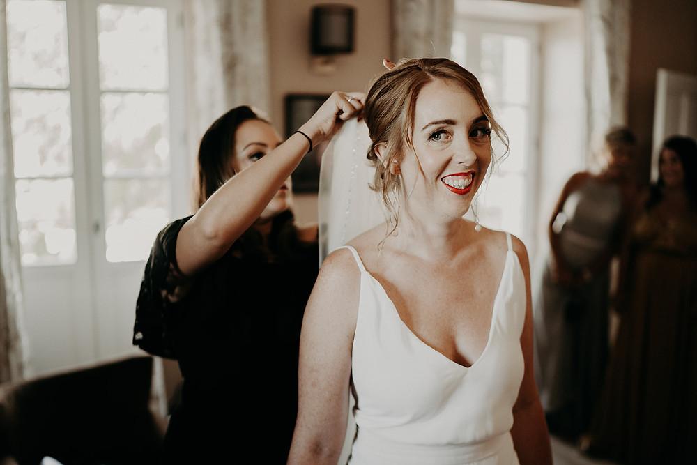 Camarillo Wedding Hair and Makeup Artists