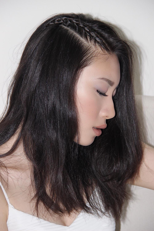 Hair Trends in Hong Kong