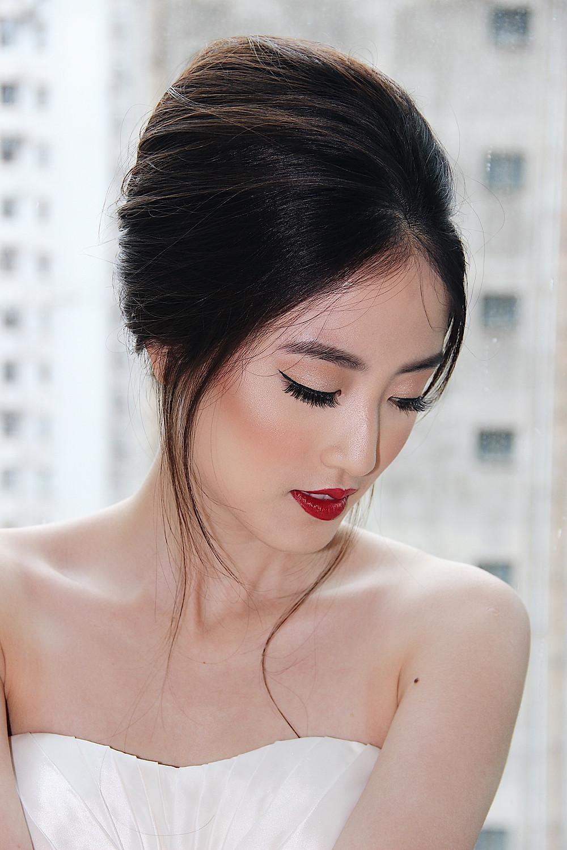 Makeup Artists in Hong Kong