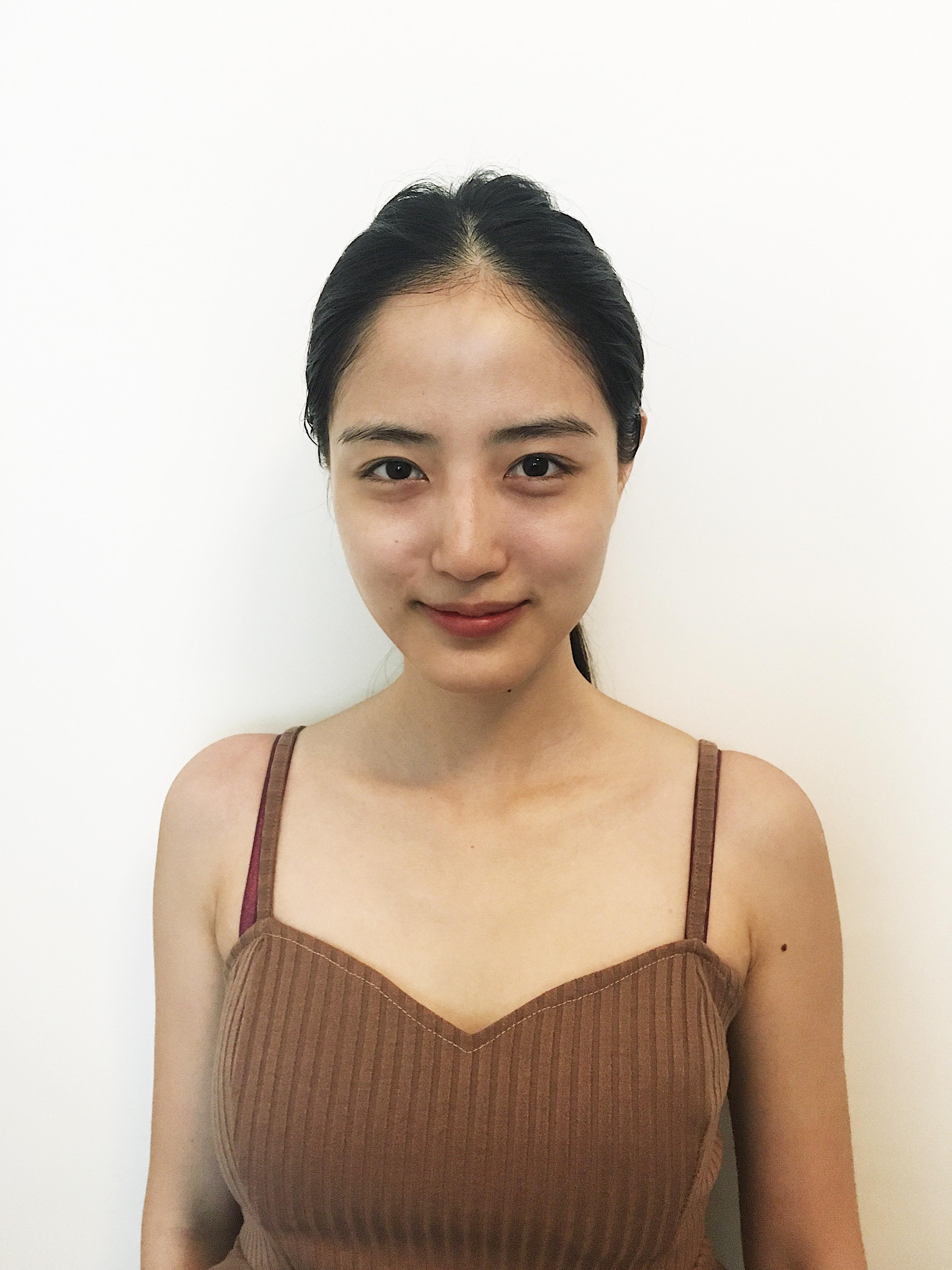 Hong Kong Hairstylist