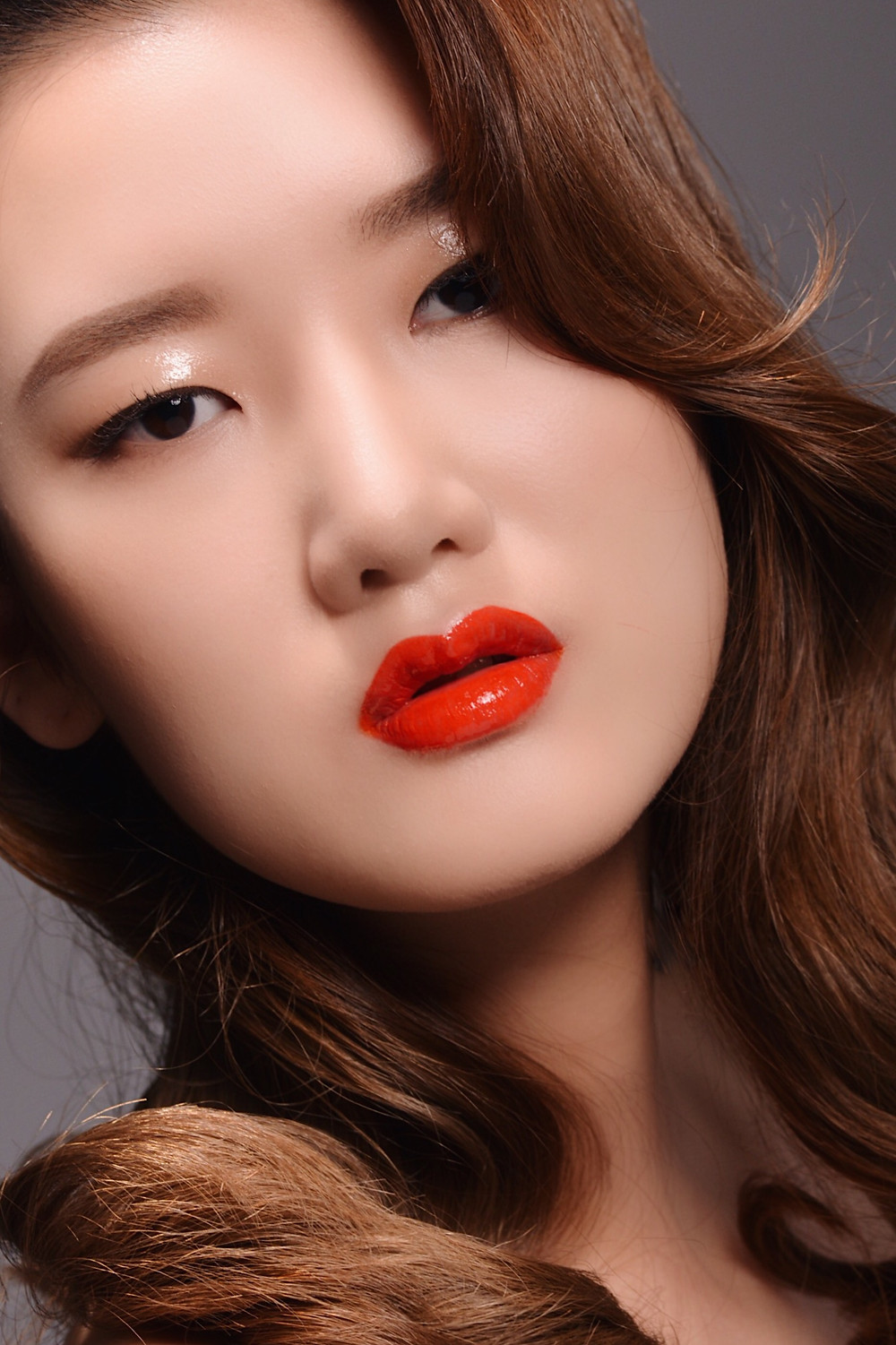 Freelance Makeup Artist in Hong Kong