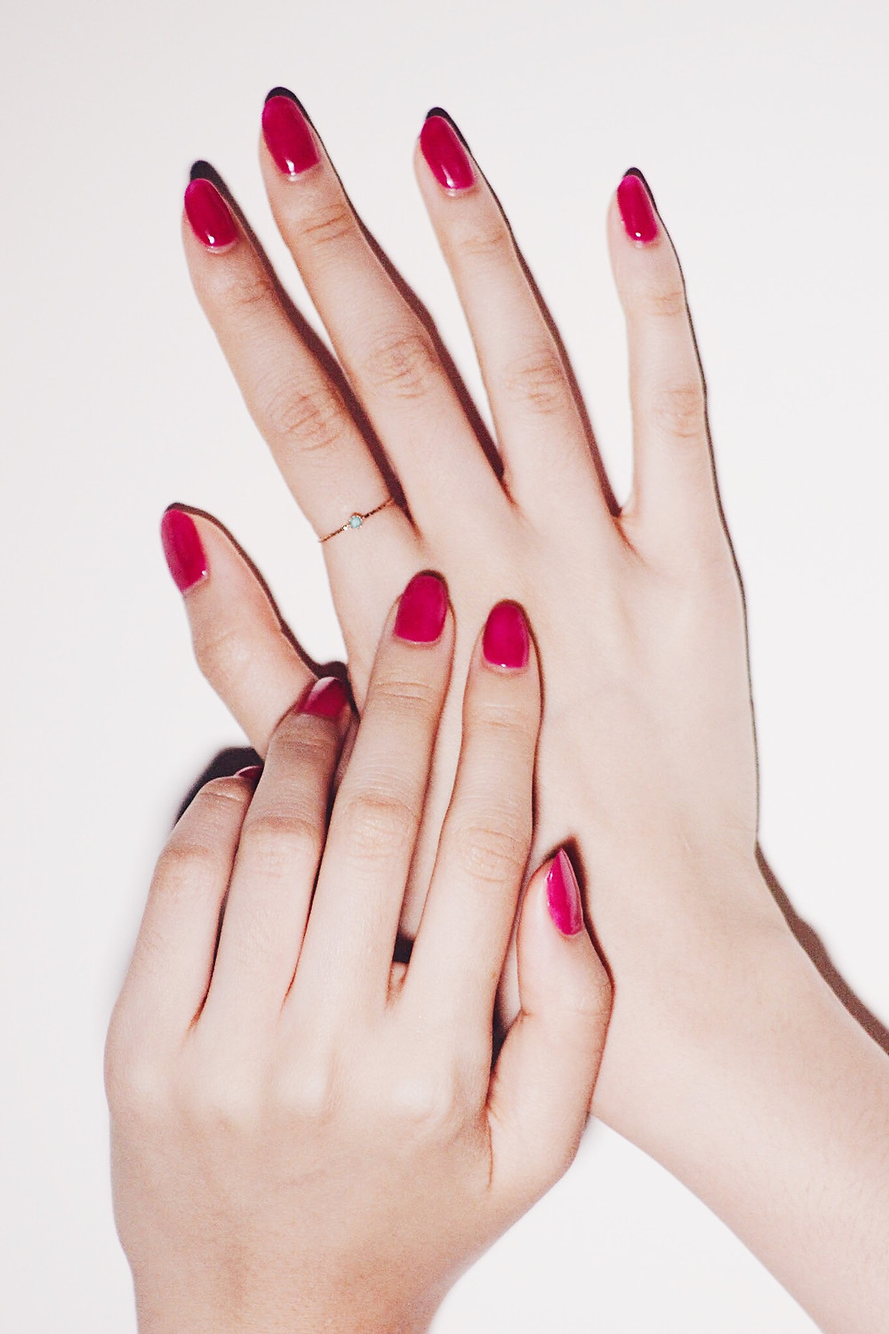 Nail Services in Los Angeles