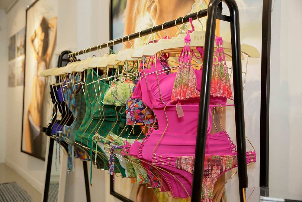 Mamedio Swimwear Hong Kong