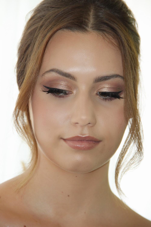 Bridal Makeup in Santa Barbara