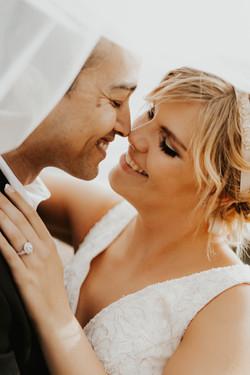 Malibu Bride