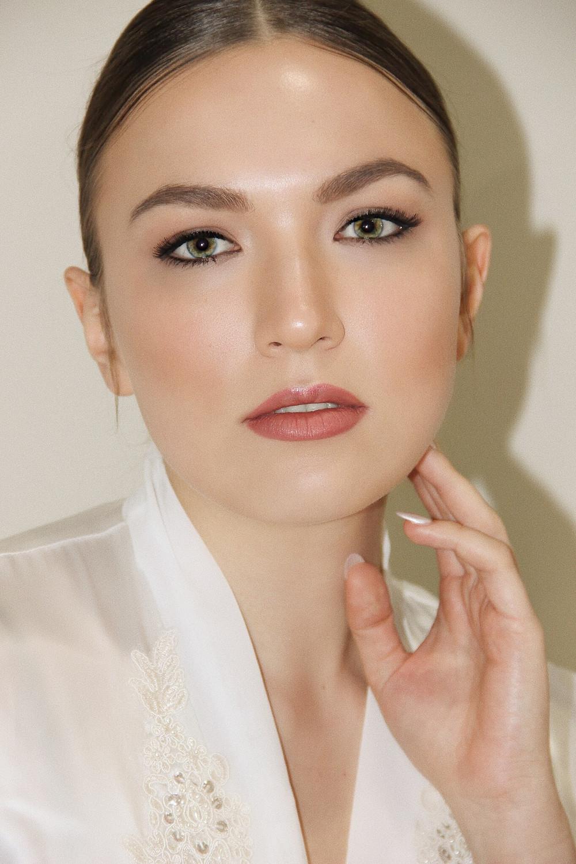Bridal Makeup Artist in Santa Barbara