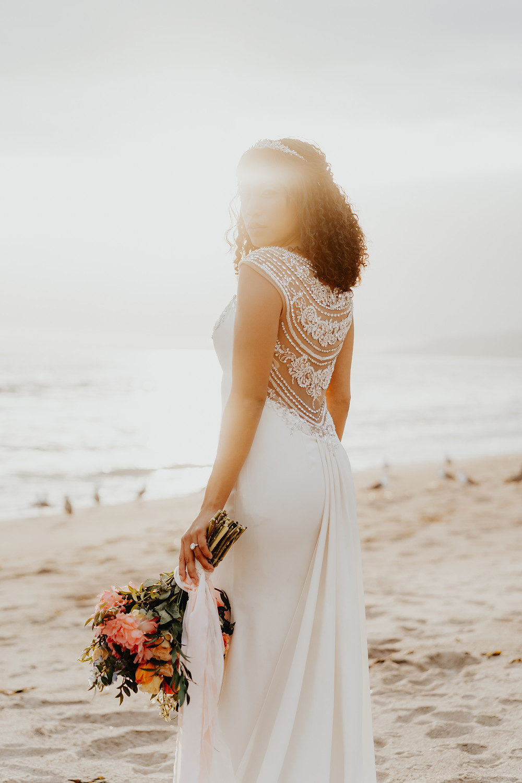 Malibu Bridal Makeup Artist