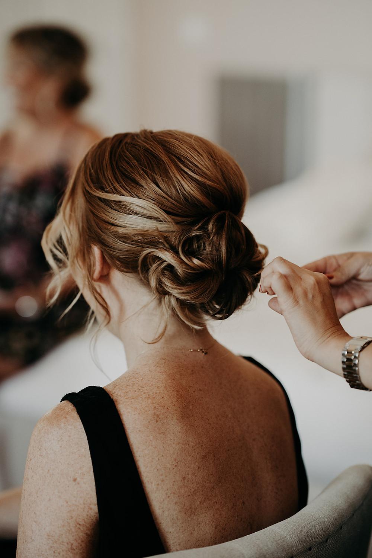 Santa Barbara Bridal Hair and Makeup Artist