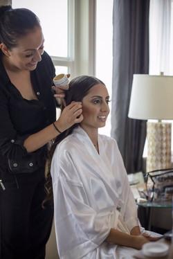 Santa Barbara Hair and Makeup Artist