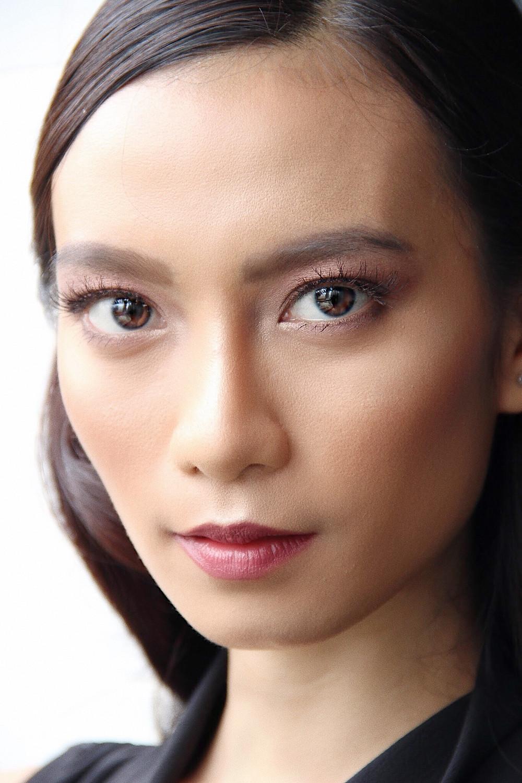 Hair and Makeup Artist in Hong Kong