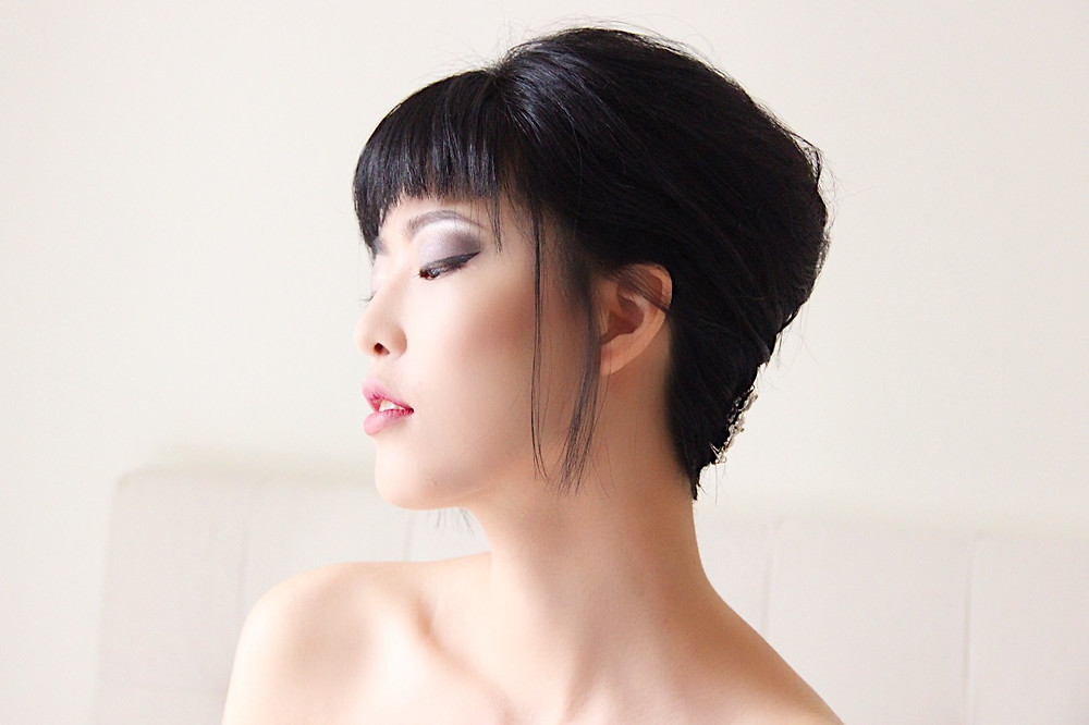 Bridal Makeup Artist in Hong Kong