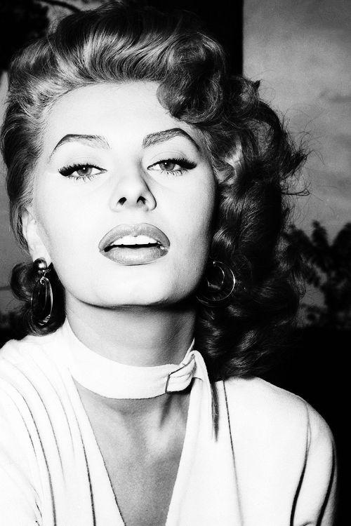 Vintage Glam Inspiration