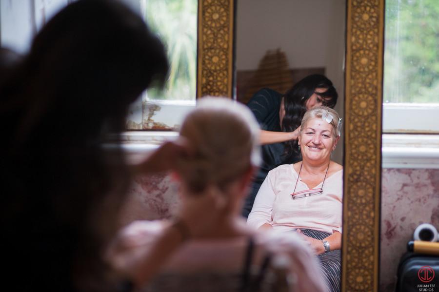 Bridal Hair and Makeup Artist in Westlake Village