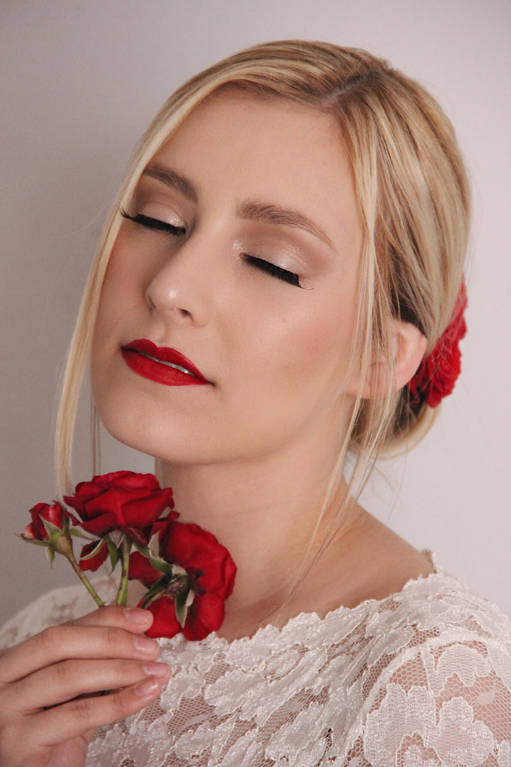 Santa Barbara Bridal Makeup Artist
