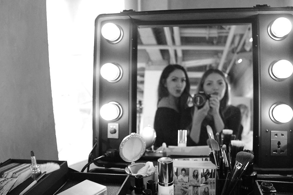Hong Kong Hair and Makeup