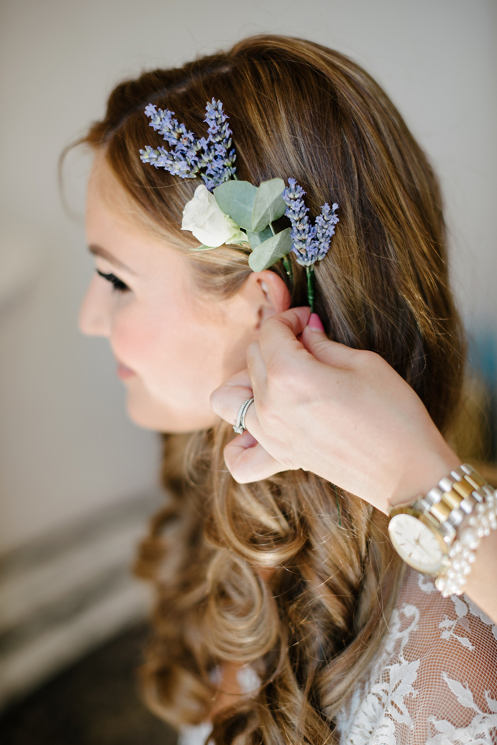 Los Angeles Bridal Hair and Makeup