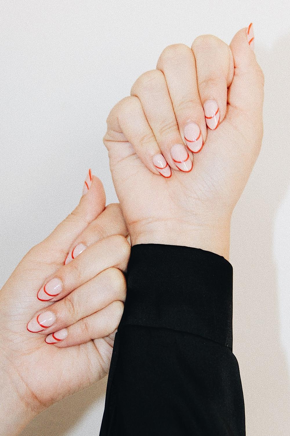 Los Angeles Manicure