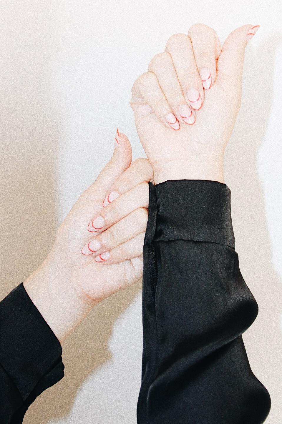 Hong Kong Manicure