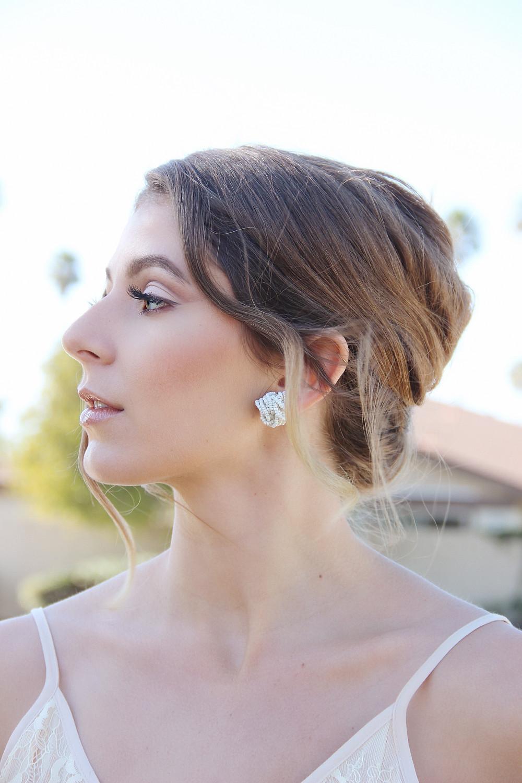Bridal Hairstylist in Ojai