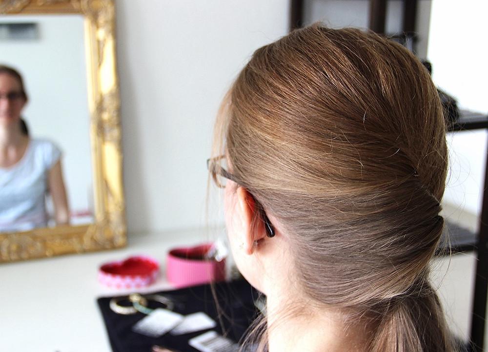 Private Hair Lessons | By Frances Feldmann