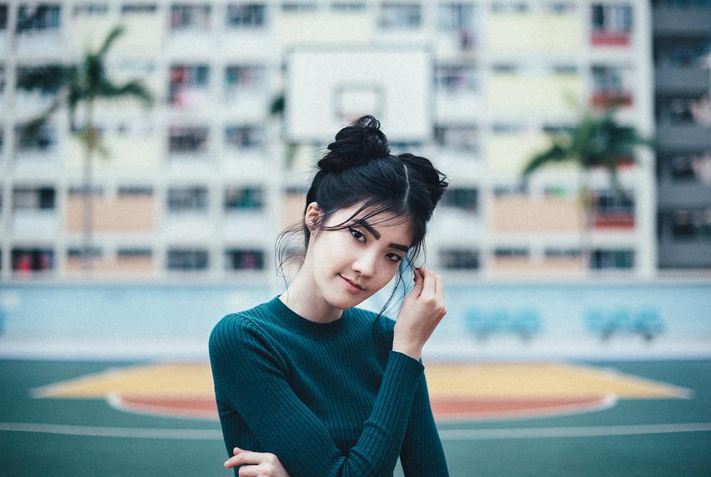 Hong Kong Hair Trends