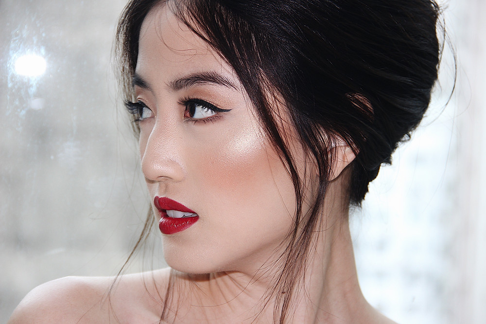 HK Wedding Makeup Artist