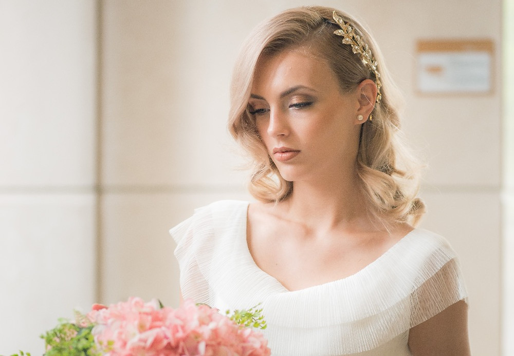 Bridal Beauty | On Location Glam