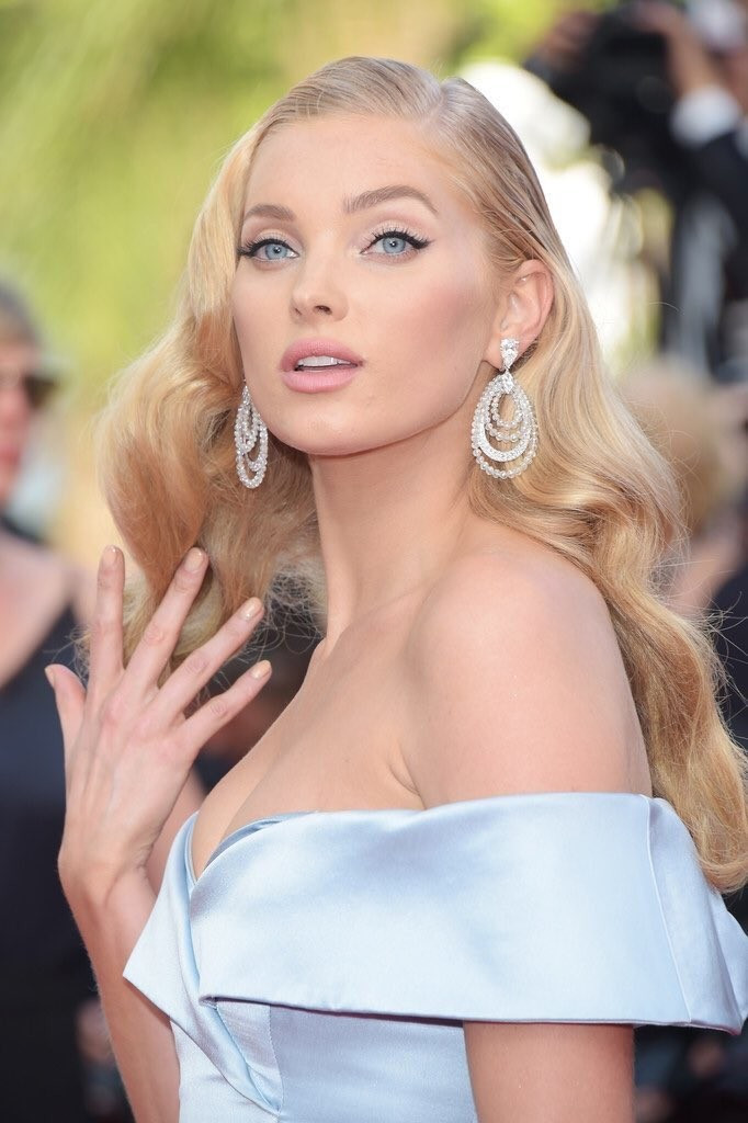 Celebrity Hair and Makeup