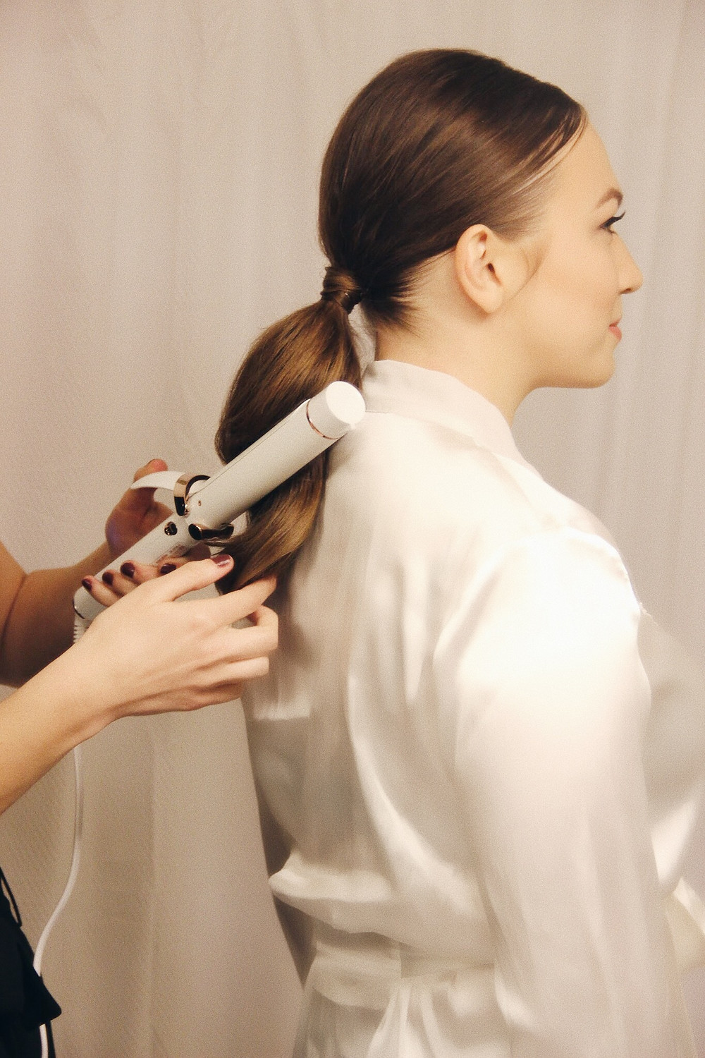 Bridal Hair and Makeup in Beverly Hills