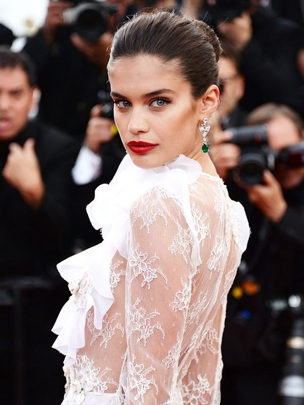 Red Carpet Hair and Makeup | Cannes Film Festival
