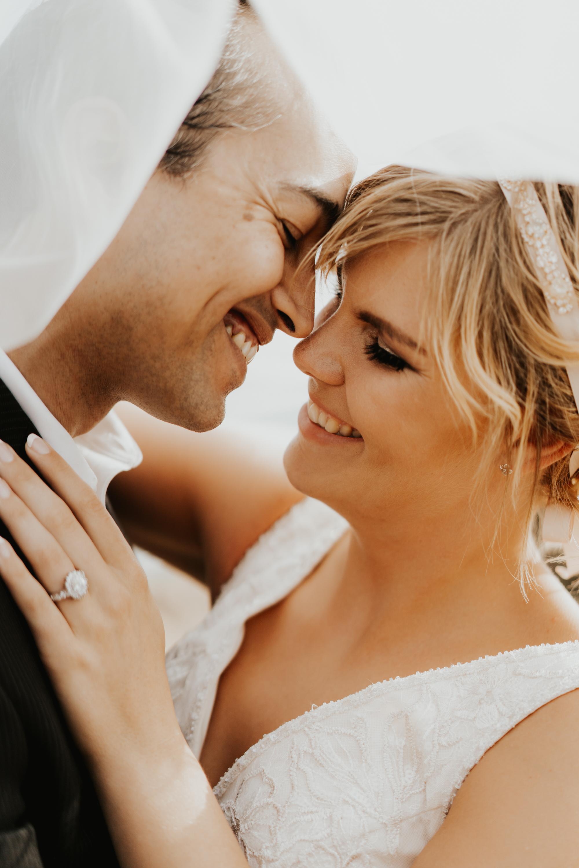 Malibu Bridal Glam
