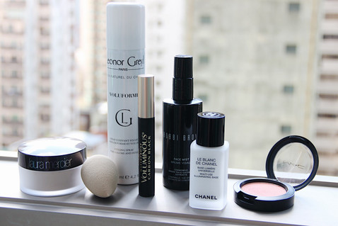 6 MUST HAVE MAKEUP TOOLS FOR BRIDES