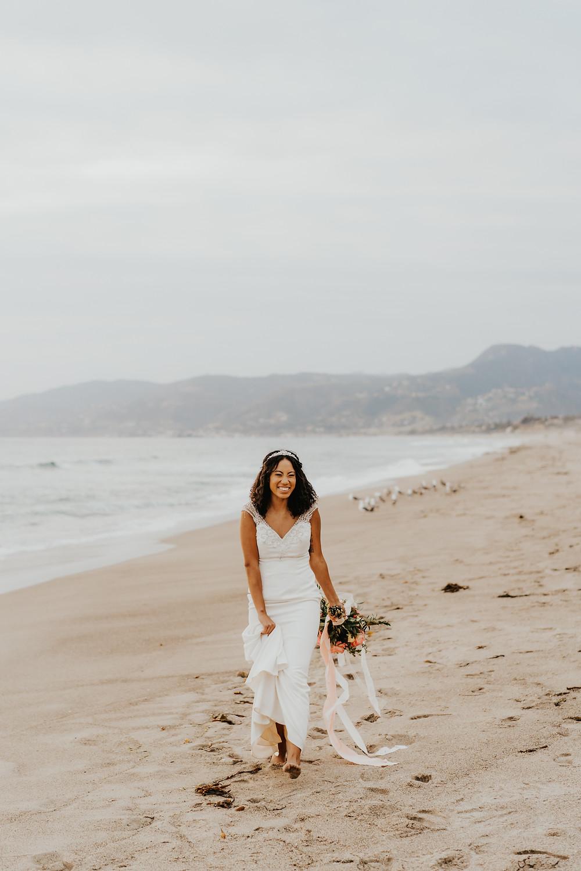 Malibu Bridal Hairstylist