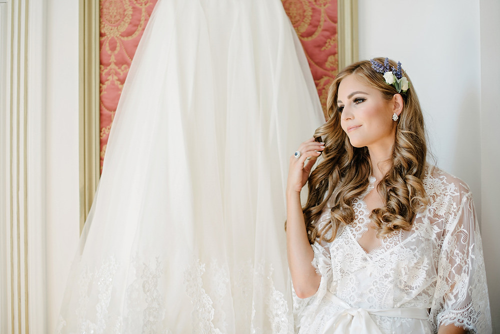 Santa Barbara Bridal Hair and Makeup Artists