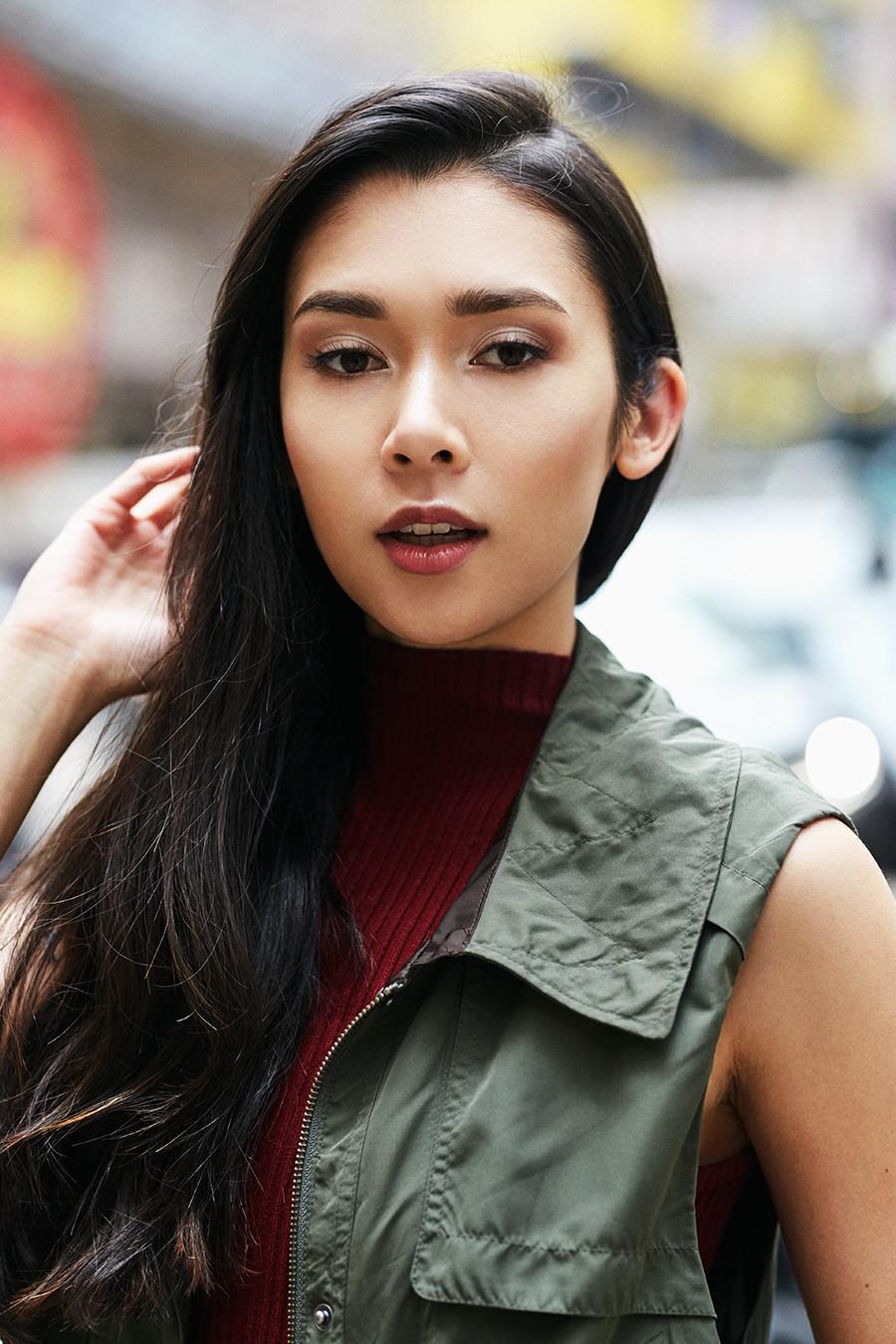 Celebrity Makeup Artists in Hong Kong