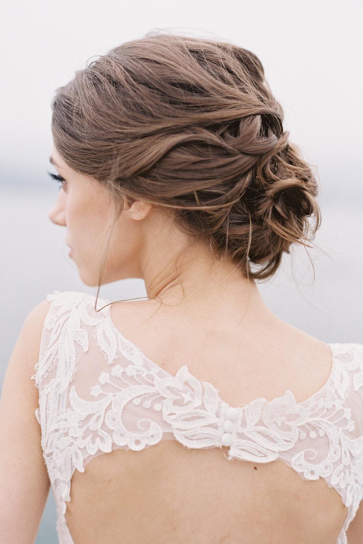 Los Angeles Bridal Hairstylist
