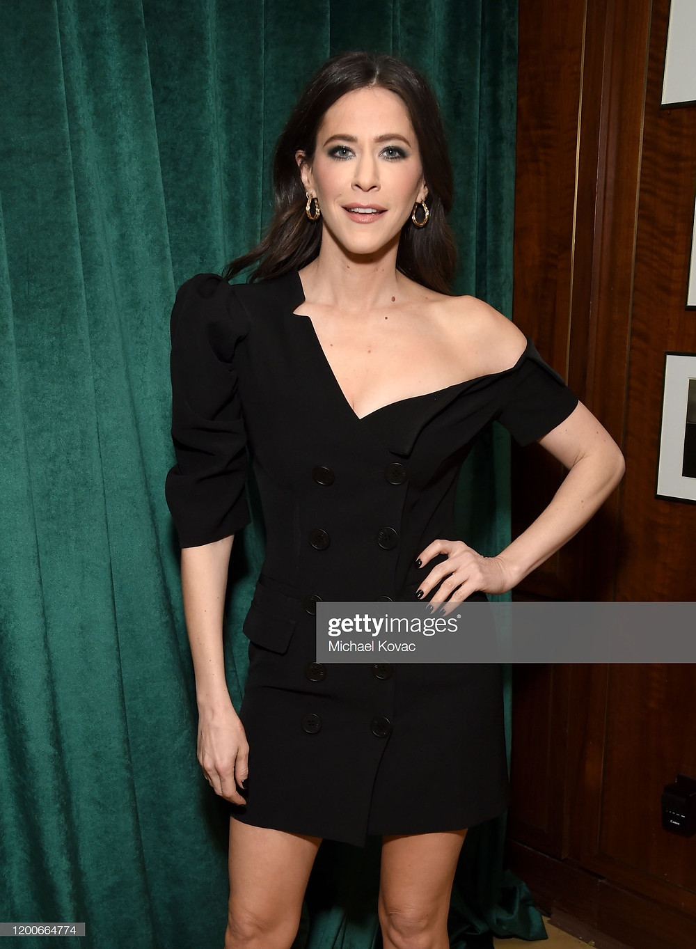 Jackie Tohn Hair and Makeup